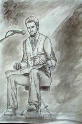John Butler by chewco