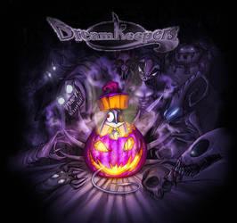 DreamKeepers Halloween 07 by Dreamkeepers