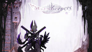 Vi V4 Limited Edition Desktop by Dreamkeepers