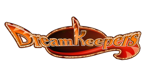 Dreamkeepers logo by Dreamkeepers