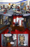 Dreamkeepers Saga page 334 by Dreamkeepers