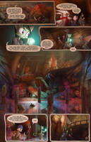 Dreamkeepers Saga page 345 by Dreamkeepers