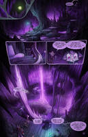 Dreamkeepers Saga page 363 by Dreamkeepers