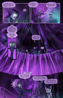 Dreamkeepers Saga page 364 by Dreamkeepers