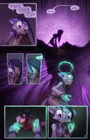 Dreamkeepers Saga page 373 by Dreamkeepers