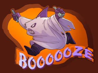 BOOOOOZE by Dreamkeepers