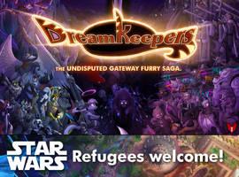 Dreamkeepers StarWars Lifeline by Dreamkeepers