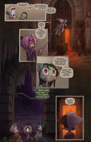 Dreamkeepers Saga page 386 by Dreamkeepers