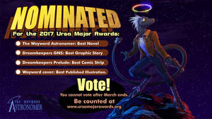 Vote For Hal! by Dreamkeepers