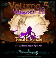 Volume 5 Teaser by Dreamkeepers