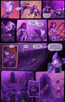 Dreamkeepers Saga page 410 by Dreamkeepers