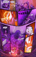 Dreamkeepers Saga page 412 by Dreamkeepers