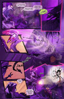 Dreamkeepers Saga page 417 by Dreamkeepers