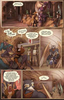 Dreamkeepers Saga page 418 by Dreamkeepers