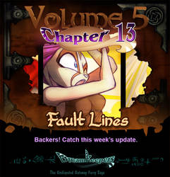 V5 page 37 Update Announcement by Dreamkeepers