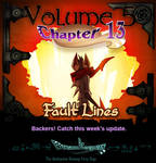 Volume 5 Page 38 Update Announcement by Dreamkeepers