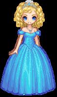 Glinda by phoenix1784
