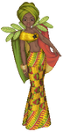 Ghana MDI round 2 by phoenix1784