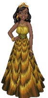 Ghana formal by phoenix1784