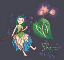 Fairy Folk - MDF R1 by phoenix1784