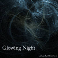 Glowing Night by Lawandcontradiction