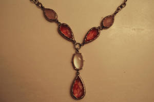 Necklace 2 by Dori-Stock