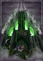 Church of the Machine by epzilon
