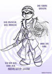 ConQUest Event Guide 2013: Firin by epzilon