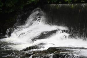 Waterfall Stock by xxfantaisiamanipsxx
