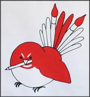 Logo by KilowattKatie