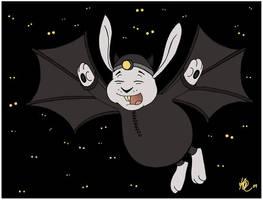 Wilkinson: Operation Bat by KilowattKatie