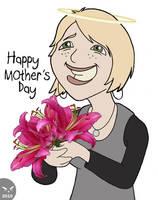 Mum's Day by KilowattKatie