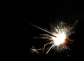 Sparkles by KilowattKatie
