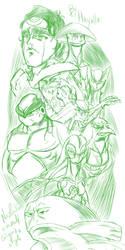 You wa shock nuzlocke emerald by SilverWingsSatSu
