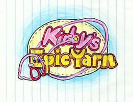Kirby's Epic Yarn by PikaKirby6595