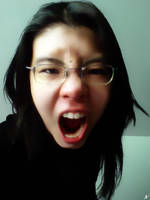 Screaming Me by VeranMovil