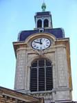 Lyon Times I by VeranMovil