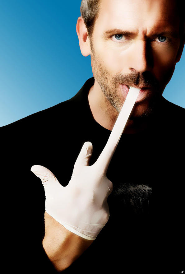 The Magic Finger I by VeranMovil