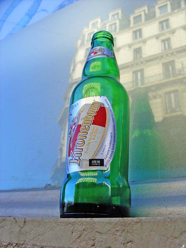 Bottle It Up by VeranMovil
