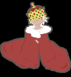 [GIFT] Queen Nova! by Talezya