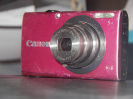 Camera 1 by Mr-Pink-Rose