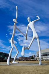 Dancers by djohn9