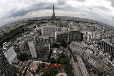 Paris Sud II by bast-86