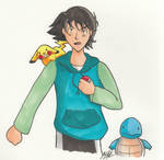 PKMN TBA: He Doesn't Have To by OneWingedMuse