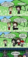 Huggles: Why nobody has huggled Spaztique... by Spaztique