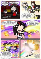 WotA: The Quick Version [Page 20] by Spaztique