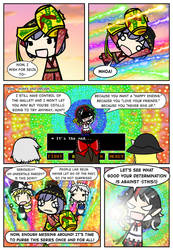 WotA: The Quick Version [Page 21] by Spaztique