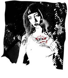 Ink Me by hOleYes