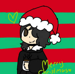 EARLY AS FUCK CHRISTMAS THING by MyChemicalNugget