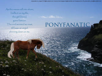 Manip For PonyFanatic by Printed-Shadows